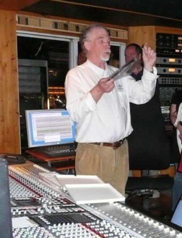 rca studio visit in 2008 20100206 2019747156